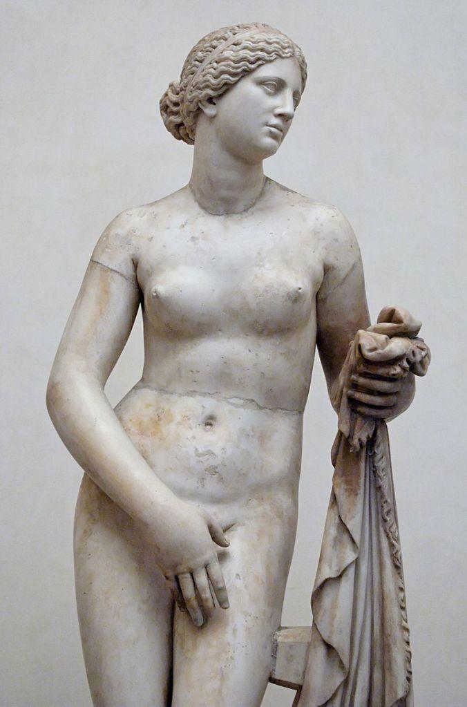 Afrodita-Cnido