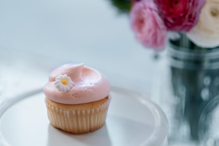Magnolia Bakery, fotografía cortesía de Seagram's NY Hotel